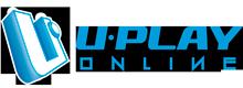 U-play Online Logo